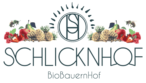 Schlicknhof Familie Lerchner - Urlaub am BIO-Bauernhof